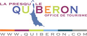 Tourist office of Quiberon
