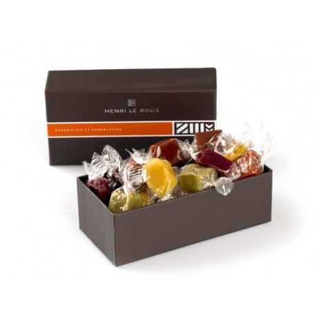 Assorted Caramels Boxes