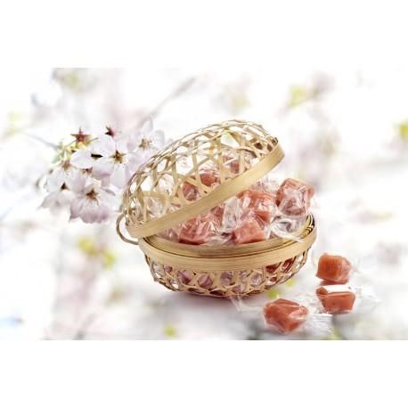 Cherry blossom Sakura Caramels
