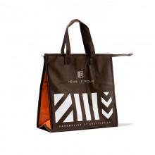 Henri Le Roux cool bag