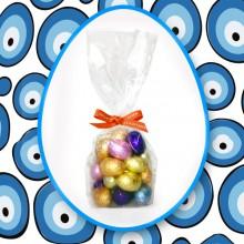 Easter Praliné Eggs