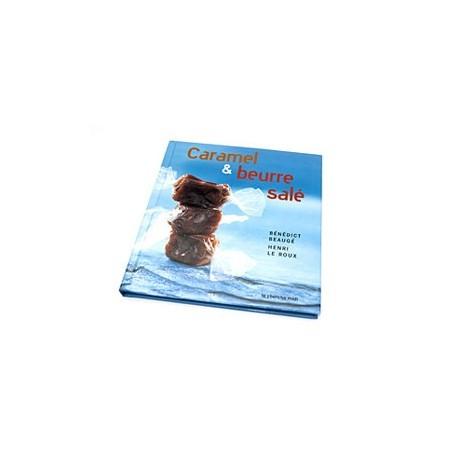 book caramel et beurre sal 233 fr only henri le roux chocolatier et caram 233 lier 174
